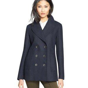 Burberry Brit Tumblebridge Pea Coat 50454511167266